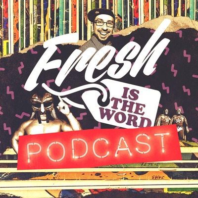 Episode #23: Vampires Everywhere by Fresh Is The Word • A