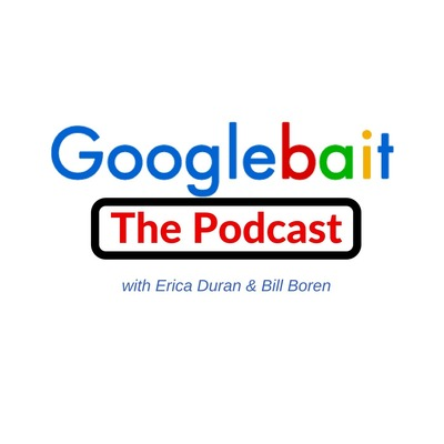 Googlebait The Podcast