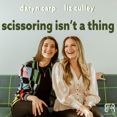 Scissoring Isn't A Thing