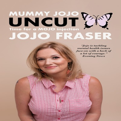 Jojo Fraser - Time for a Mojo Injection