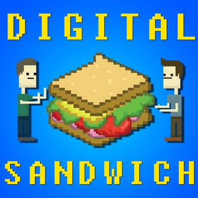 Digital Sandwich