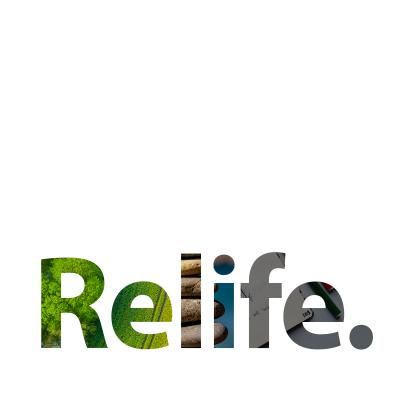 Relife : amélioration du quotidien