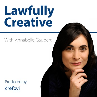 Lawfully Creative