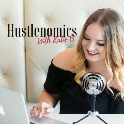 Hustlenomics's Podcast