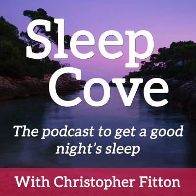 Guided Sleep Meditation & Sleep Hypnosis from Sleep Cove