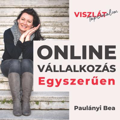 Online Vállalkozás Egyszerűen