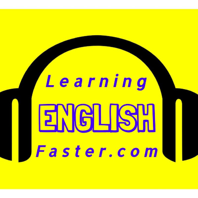 Learning English Faster .com