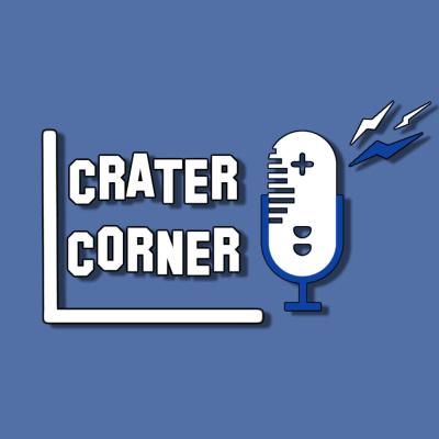 Crater Corner