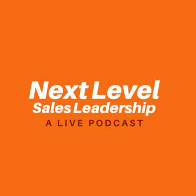 Next Level Leadership Live Podcast