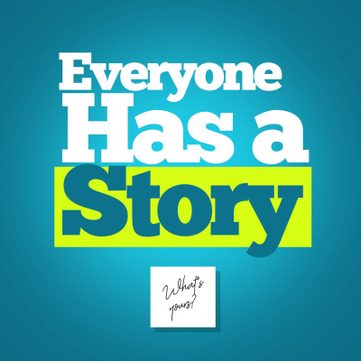 Everyone Has A Story: Casual Conversations With Nate