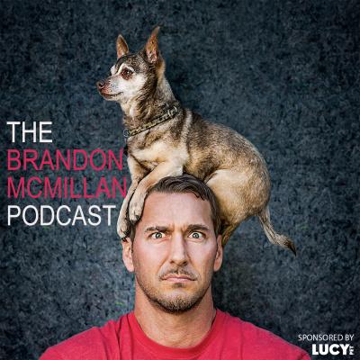 The Brandon McMillan Podcast
