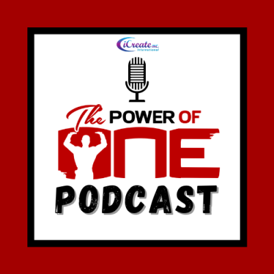 The Power of One Podcast