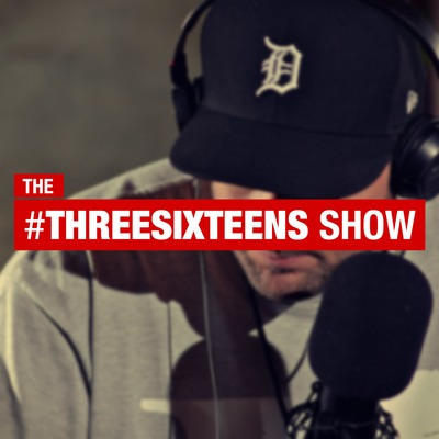 ThreeSixteens Independent Hip-Hop Podcast