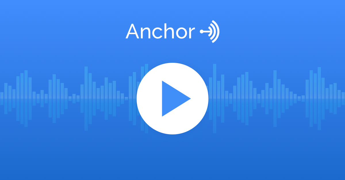Thumbnail for Anchor - An update from #emfcamp