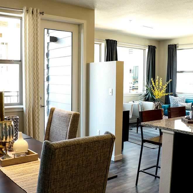 Vela At Meridian Apartments