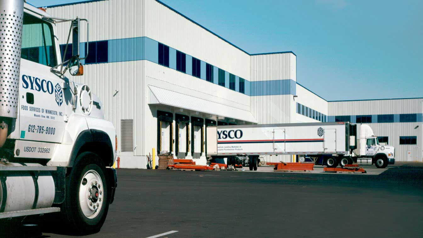 Sysco Food Services of Minnesota