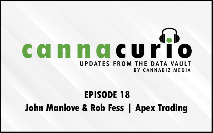 Cannabis Software, Choosing State Markets & More – John and Rob Join the CannaCurio Podcast