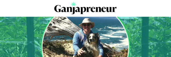 Ganjapreneur Q&A with John Manlove: Supporting Cannabis Brands with Wholesale Solutions