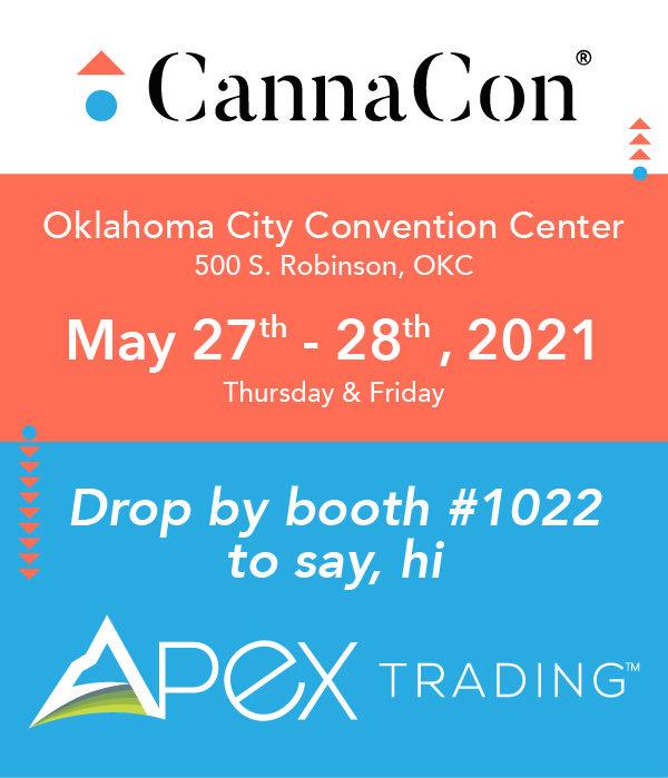 CannaCon Cannabis Trade Show Event