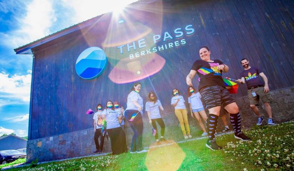 The Pass is Western Massachusetts' Quintessential Cannabis Company