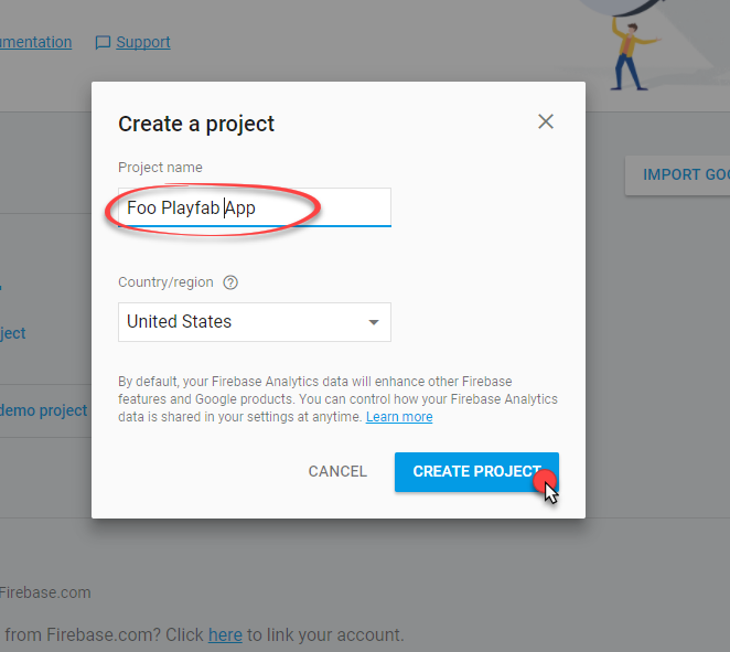 Getting Started with Android Studio and Push Notifications