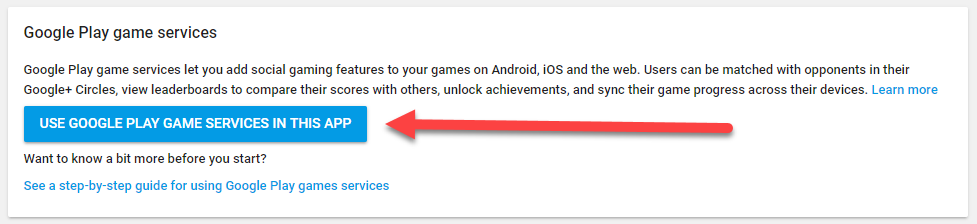 PlayFab Sign-In With Google Play Games in Unity