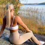 Fitness Tjejer Instagram
