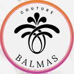 Balmas Dress Atelier بالماس