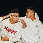 NICK & MAX