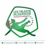 Les Talents Algériens