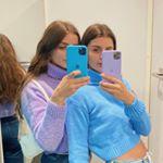 Natacha & Melanie 🦖🦋