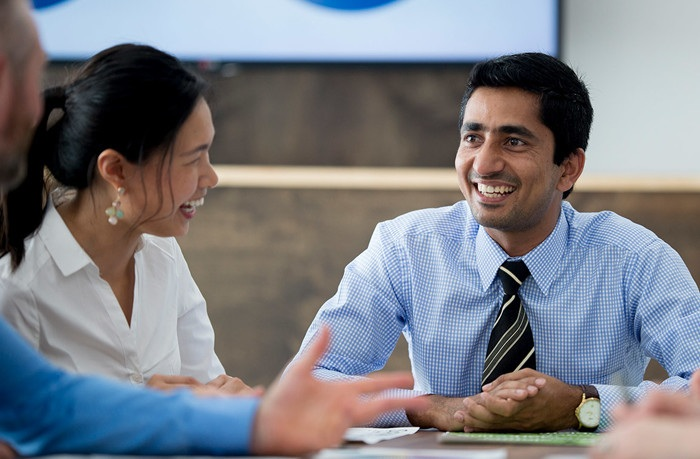 Role Finance Tab Leadership