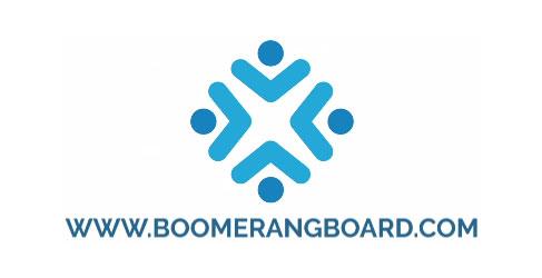 Boomerangboard