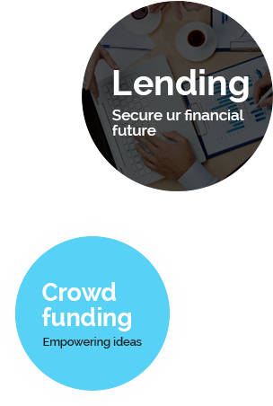 Lending & Crowd Funding