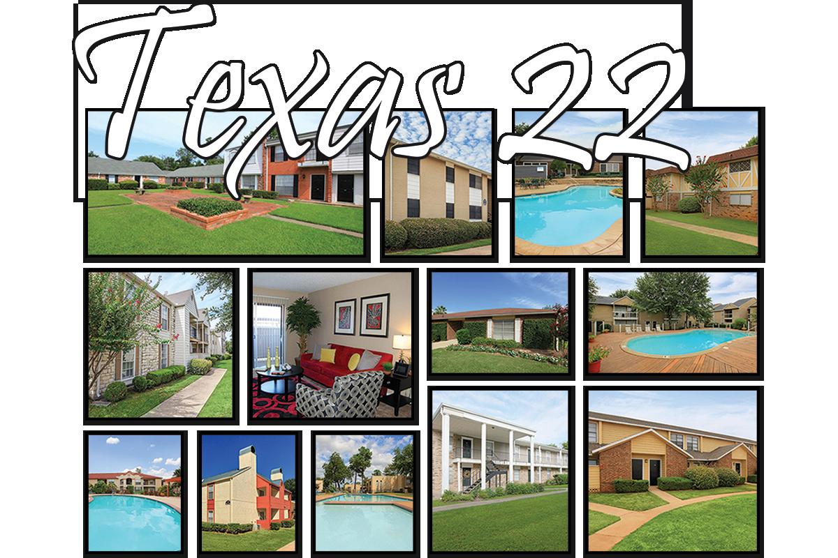 Texas 22