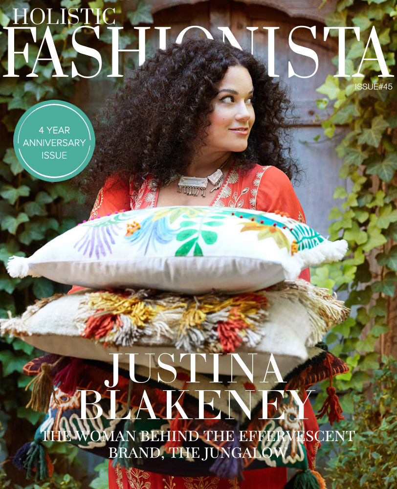 Holistic Fashionista Magazine