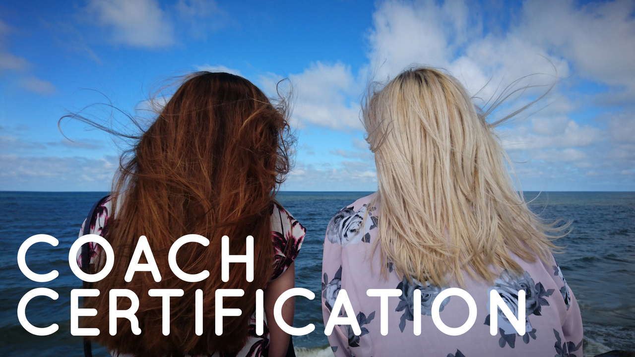 Holistic Fashionista Coach Certification