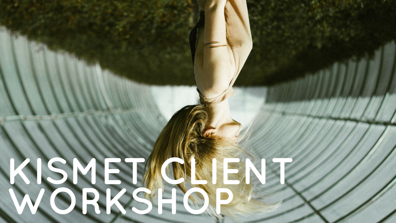 Kismet Client Workshop