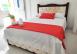 Cama matrimonial, Habitación Doble  - Ecohotel Manakin Tayrona by DOT Collection
