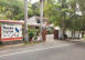 Entrada a hote - Ecohotel Manakin Tayrona by DOT Collection