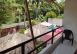 Balcón con hamaca Habitación séxtuple  - Ecohotel Manakin Tayrona by DOT Collection