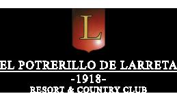Hotel El Potrerillo de Larreta