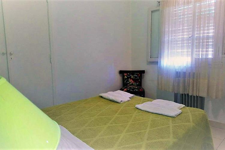 Hotel Bologna - Habitación Cuadruple