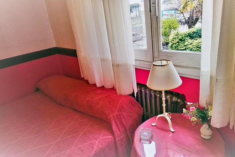 Bologna Hotel - Habitacion Doble