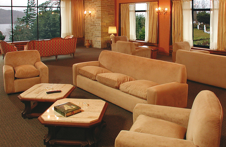 Gran Hotel Panamericano - Hotel en Bariloche - Argentina