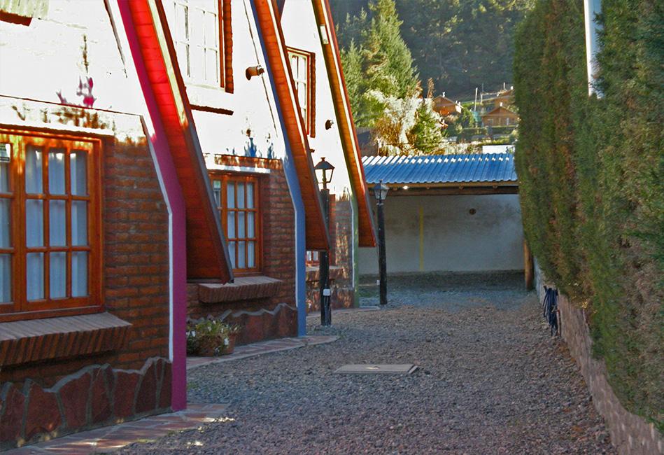 Imagen 3 Cabaña