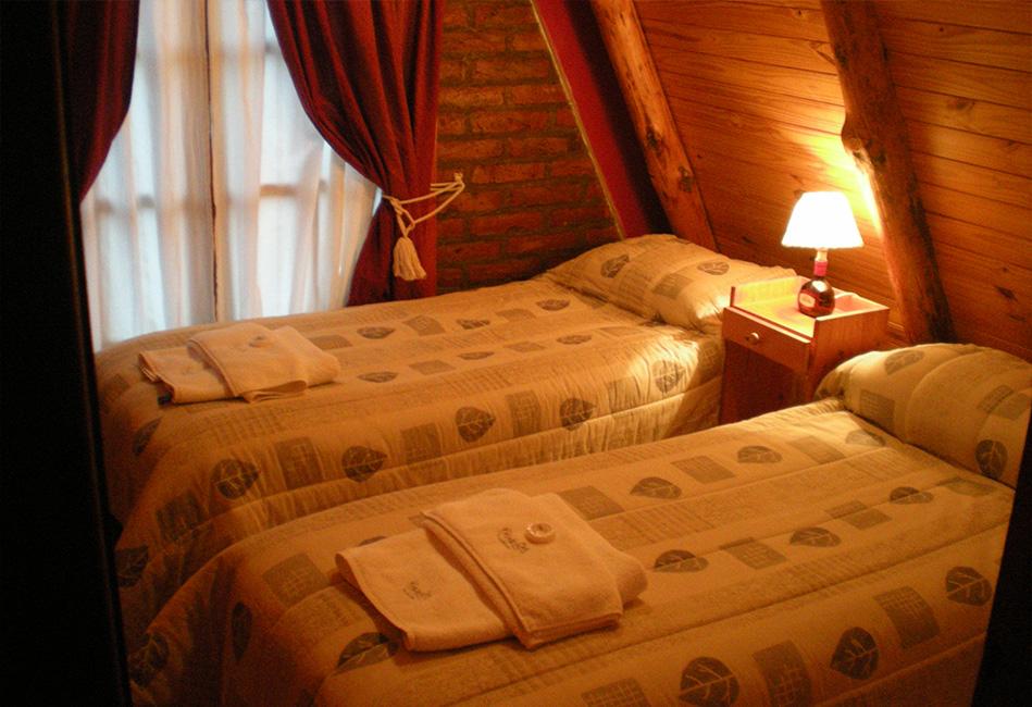 Imagen 8 Cabaña