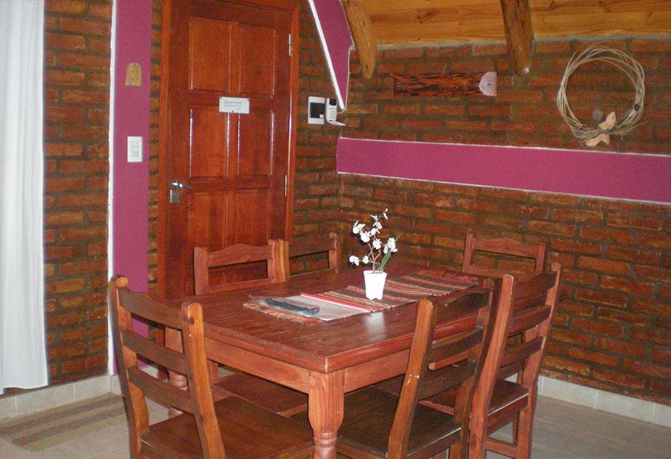 Imagen 11 Cabaña