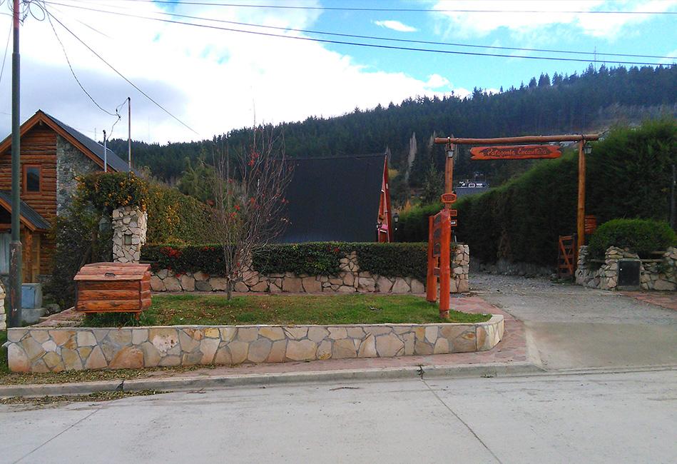 Imagen 13 Cabaña