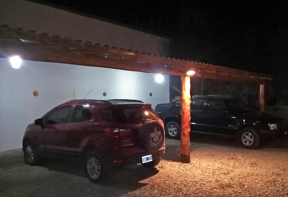 Imagen 15 Cabaña